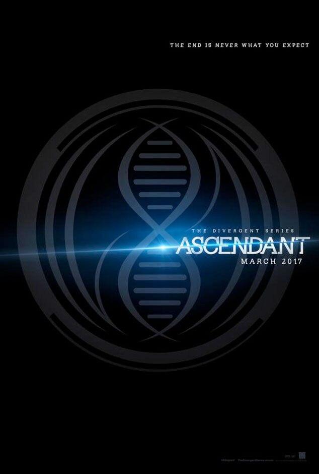 Allegiant, Ascendent, Twitter