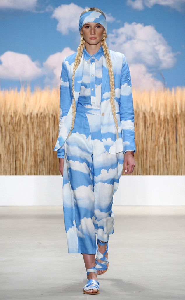 Mara Hoffman, NYFW Best Looks, widget