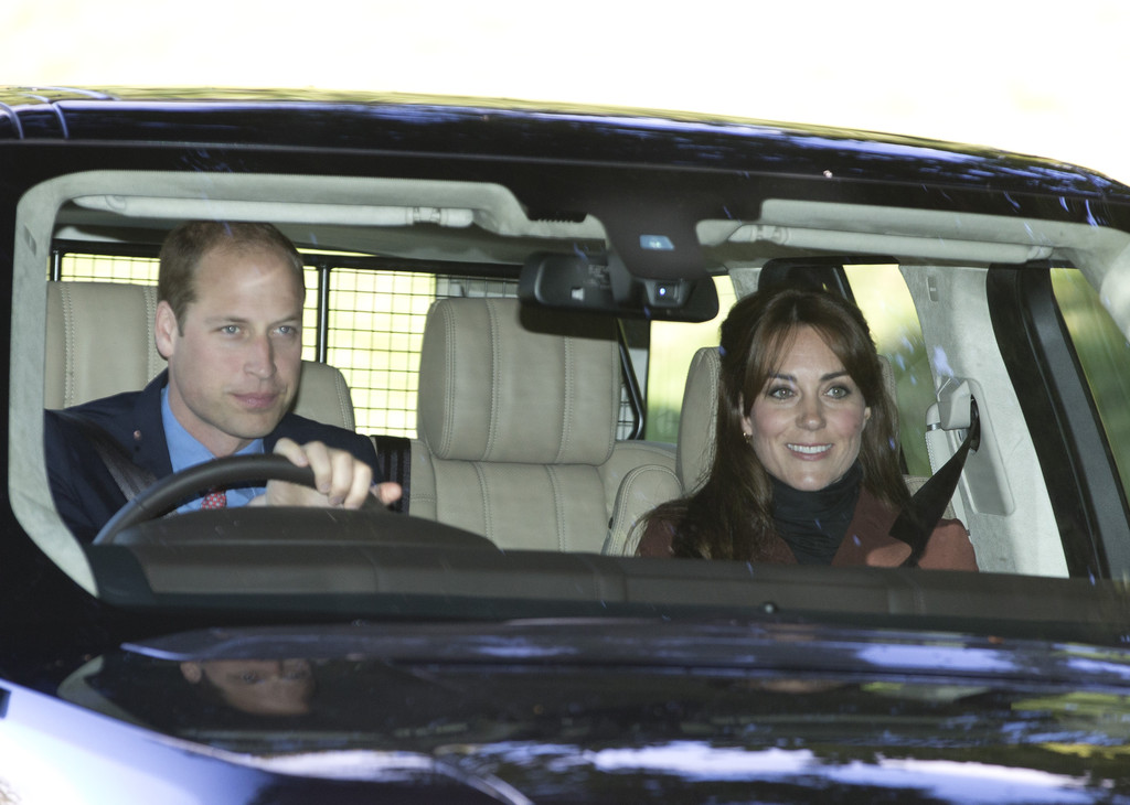 Kate Middleton, Duchess Catherine of Cambridge, Prince William, Duke of Cambridge