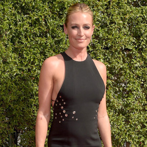 Cat Deeley, 2015 Creative Arts Emmy Awards