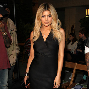 Kylie Jenner Abruptly Ends Live Stream Shortly After News Breaks of Lamar Odom's Hospitalization