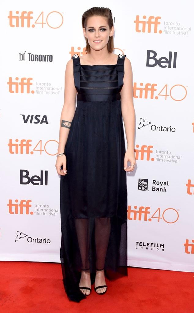 TIFF, Kristen Stewart