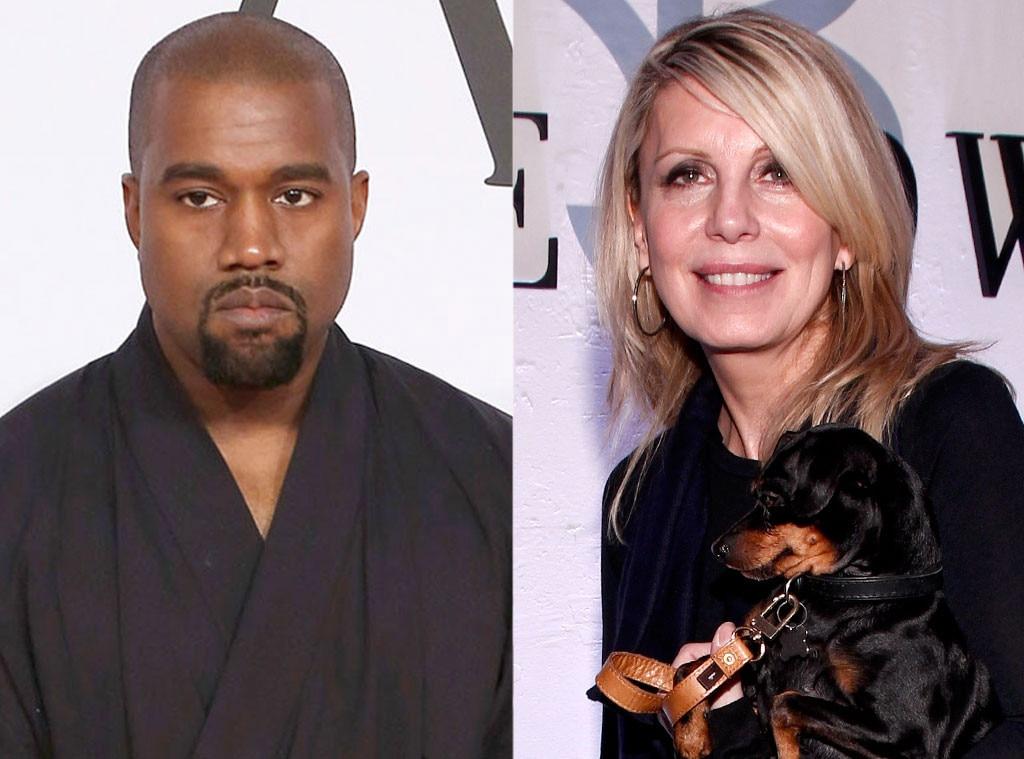Kanye West, Anne Bowen