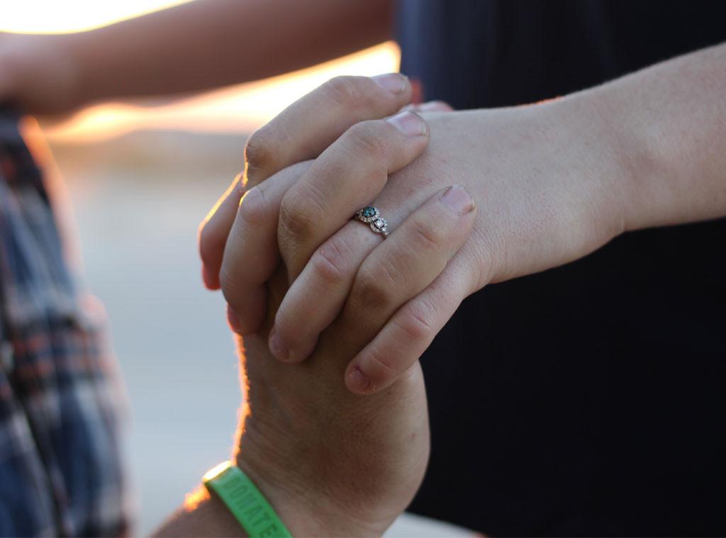 Sister Wives, Maddie Brown, Engaged