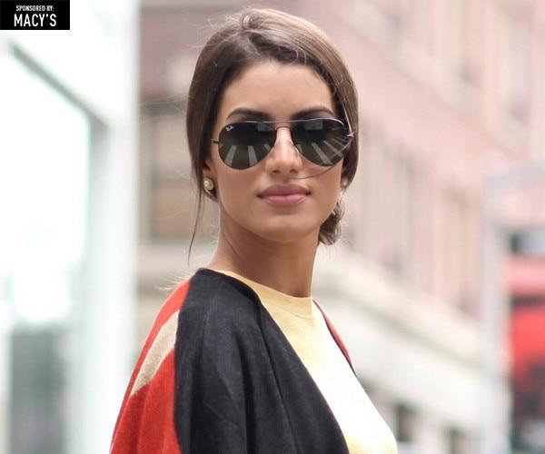 Macy's Front Row, Camila Trends