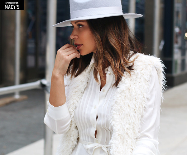 Macy's Front Row, Marianna Trends