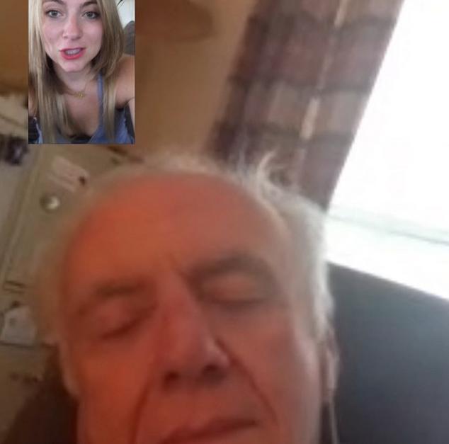 Citaten Annie Instagram : Facetime with dad from annie lederman s hilarious