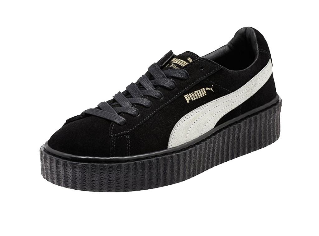 Rihanna, Puma, Sneaker, Travis Scott
