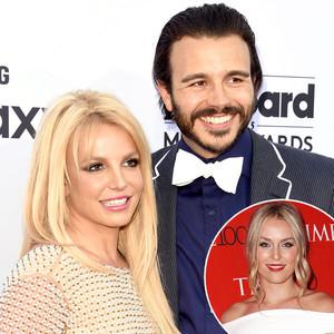 Britney Spears, Charlie Ebersol, Lindsey Vonn