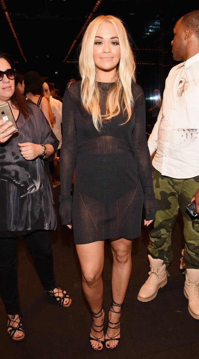 Rita Ora, NYFW
