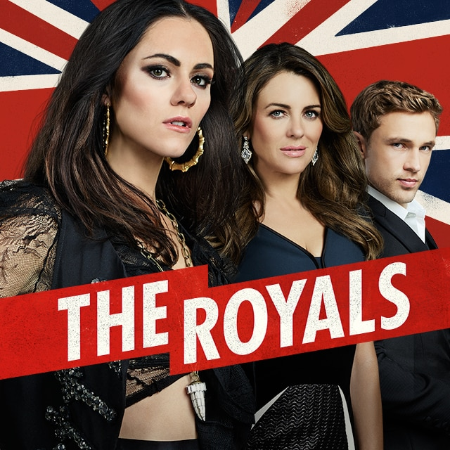 The Royals S2 Mobile Show Package