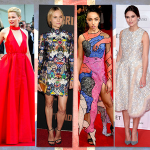 Celebrity London Fashion Week Guide
