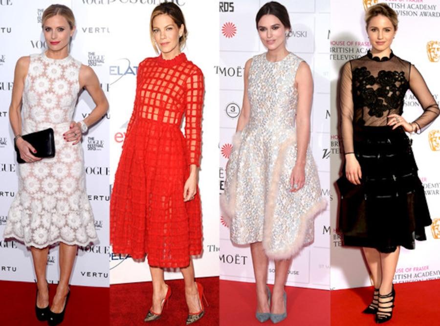 Celebrity London Fashion Week Guide, Simone Rocha