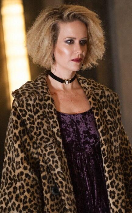 American Horror Story: Hotel, Sarah Paulson