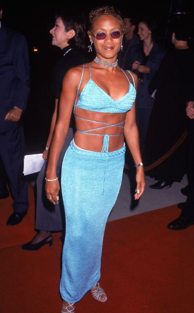 Jada Pinkett Smith, 1995