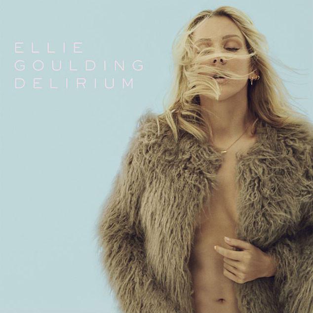 Ellie Goulding, Delirium Album