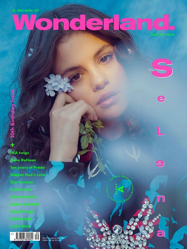 Selena Gomez, Wonderland