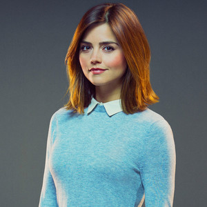 Doctor Who, Jenna Coleman