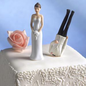 Wedding Cake Prank