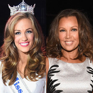 Miss America 2016, Betty Cantrell, Vanessa Williams