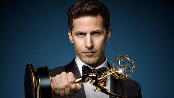 Andy Samberg, Emmys