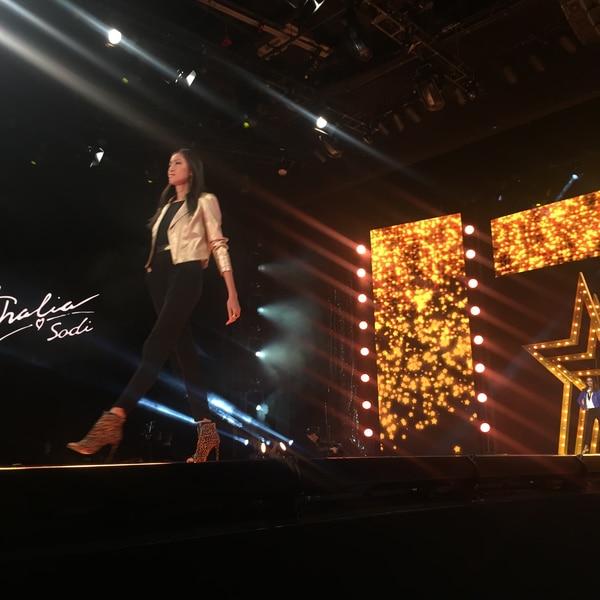 Macy's Front Row, Camila Coelho Live Diary