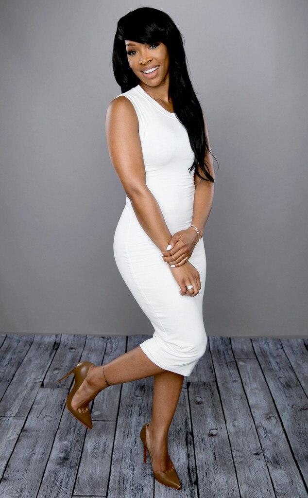 Khadijah Haqq Mccray From Stars Send Prayers To Lamar Odom