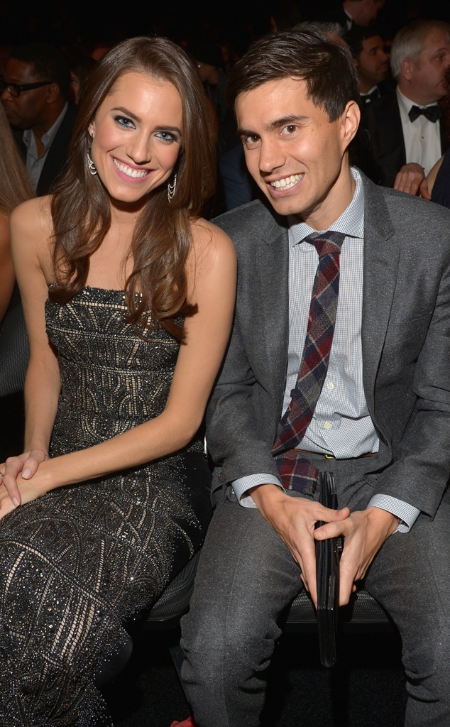 Ricky Van Veen, Allison Williams