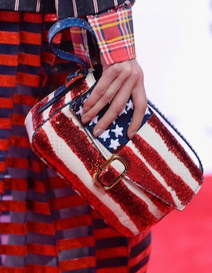 NYFW, Accessories, Marc Jacobs
