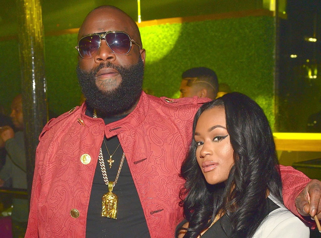 Rick Ross, Lira Galore