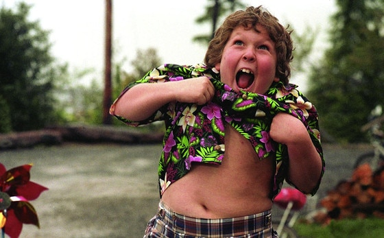 Jeff Cohen, The Goonies