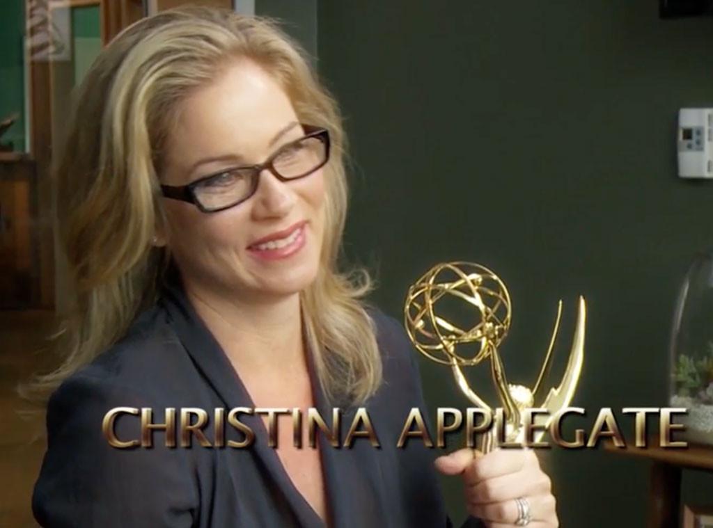 Christina Applegate, Meryl Streep