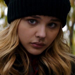 Chloe Grace Moretz, The 5th Wave
