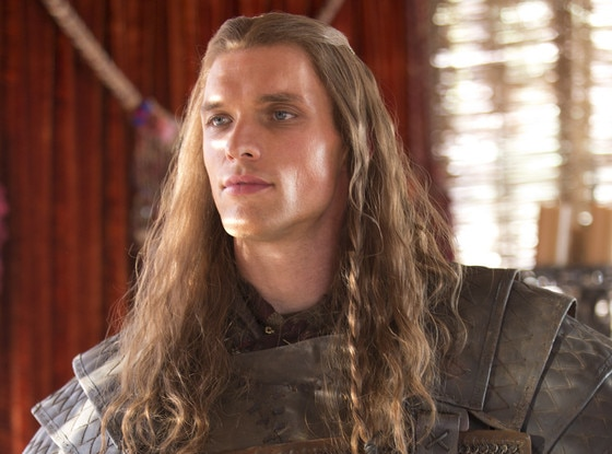 Game of Thrones, Ed Skrein