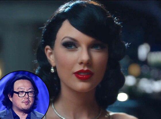 Taylor Swift, Wildest Dreams, Joseph Kahn