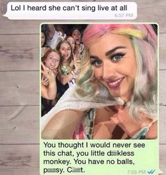 Katy Perry Meme