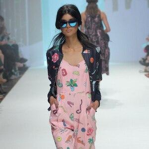 Melbourne Fashion Week 2015