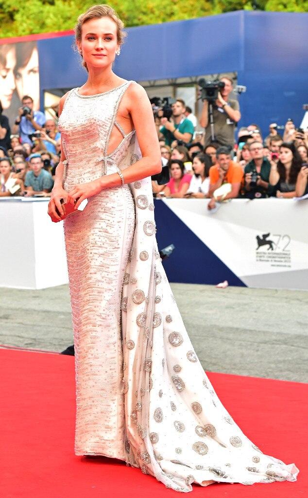 Diane Kruger, Venice