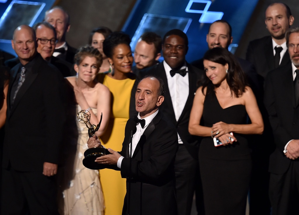 Veep Cast, Emmy Awards 2015, Show
