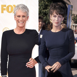 Jamie Lee Curtis, Emmy Awards 2015