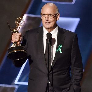 Jeffrey Tambor, Emmy Awards 2015