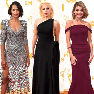 Best Dressed Emmy Awards 2015