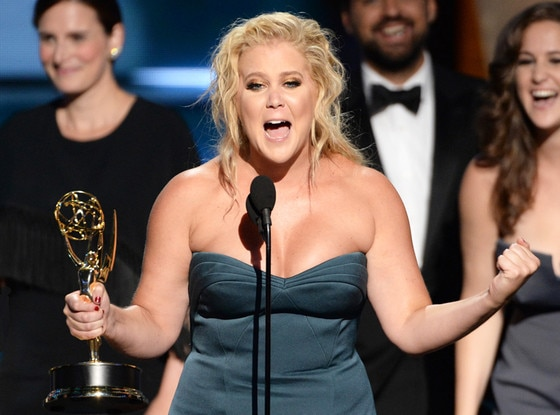 Amy Schumer, Emmy Awards 2015, Show