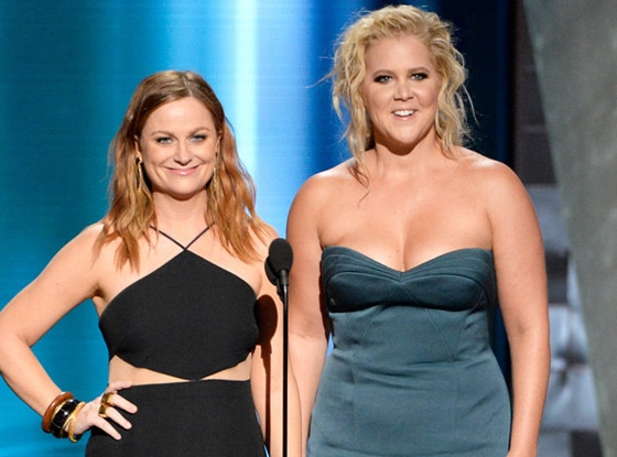 Amy Poehler, Amy Schumer, Emmy Awards 2015, Show