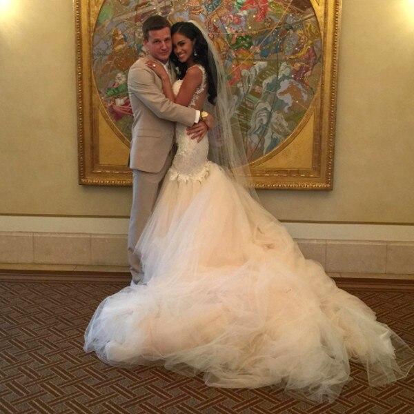 Rob Dyrdek, Bryiana Noelle Flores, Wedding, Instagram