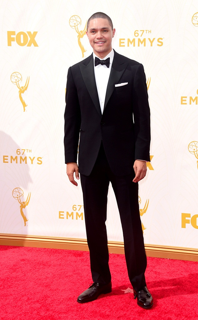 Trevor Noah, Emmy Awards 2015