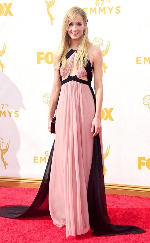 Joanne Froggatt, Emmy Awards 2015