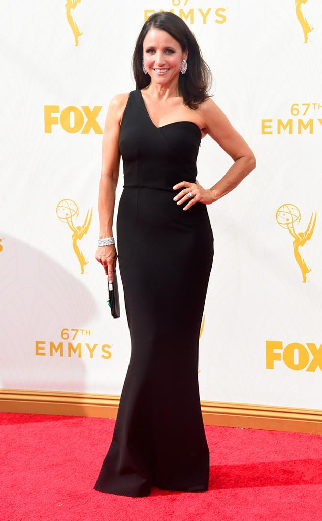 Julia Louis-Dreyfus, Emmy Awards 2015