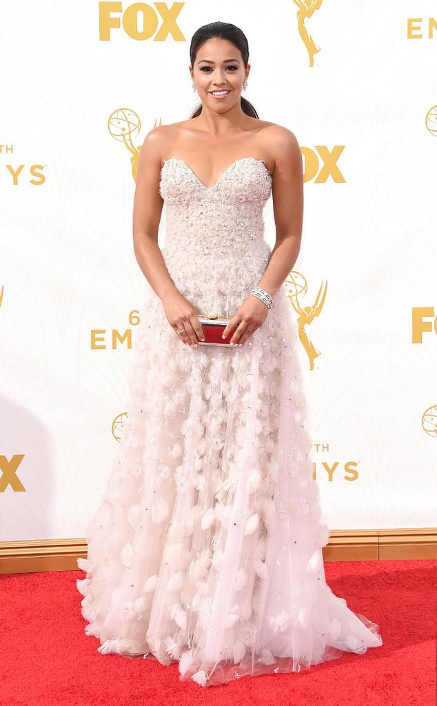 Gina Rodriguez, Emmy Awards 2015