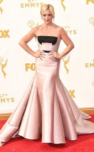 Jane Krakowski, Emmy Awards 2015